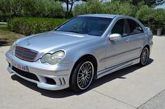 Mercedes Benz classe C 200 CDI (benoits15) Tags: mercedesbenz c200 cdi car german castellet blancpain