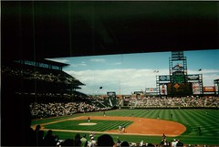 "Coors Field • <a style=""font-size:0.8em;"" href=""http://www.flickr.com/photos/109120354@N07/46026844651/"" target=""_blank"">View on Flickr</a>"