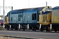 MOSSEND 37610 (johnwebb292) Tags: diesel class 37 37610 mossend