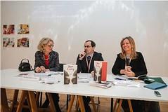 Incontro con Paola Zannoner e Irina Zakharova