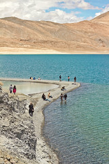 IMG_6642 (bhopi.tushar) Tags: leh ladakh mountains pangong lake diskit monastery