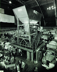 CON-AGG 1964 (associationofequipmentmanufacturers) Tags: aem history