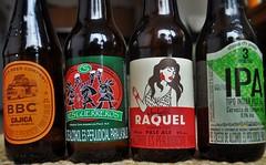 Beers of Bogotá.