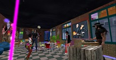 Not what it was (Dolly's Lovers) Tags: firestorm secondlife secondlife:region=amsterdam secondlife:parcel=amsterdamdamrakshoppingcentre secondlife:x=61 secondlife:y=53 secondlife:z=25 elwood b zanetti dj blues amsterdam ejected dolly files