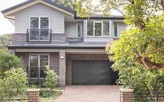 13 Aston Street, Hunters Hill NSW