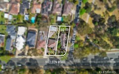 163 Bulleen Road, Balwyn North VIC