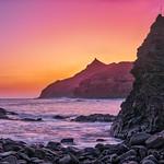 Sunrise @ Playa de Caleta II thumbnail