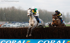Elegant Escape-3 (JTW Equine Images) Tags: coral welsh grand national 2018 chepstow rcaecourse hunt jumps racing equine south wales monmouthshire