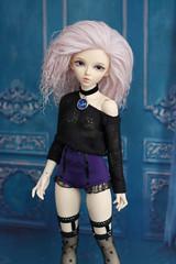 IMG_9279-1 (Elena_art) Tags: msd minifee mod chloe custom fairyland pastelgoth bjd etsy