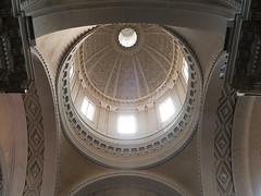 Ravenna - Basilika Ursiana (Waldrebe) Tags: emiliaromagna ravenna kuppel dom