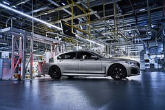 THE ALL NEW BMW 7 SERIES 2020 (SAUD AL - OLAYAN) Tags: the all new bmw 7 series 2020