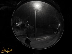 A man in the mirror (alexgall83) Tags: venezia selfie venice venicemood mirror mirrorless streetphoto