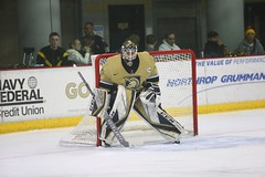 Image-5 (West Point - The U.S. Military Academy) Tags: rmc weekend cadets army hockey lt gen darryl a williams west point exchange military royalmilitarycollegeofcanada