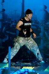 Iron Maiden (Shane Henderson Fotografia) Tags: 2010 britain canonef70200mmf4lusm canoneos40d england festival gigs heavymetal hertfordshire ironmaiden livemusic metal people sonisphereknebworth summer unitedkingdom liveband livemusicphotographer livemusicphotography music knebworth gb