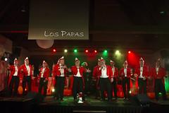 Los Papas (2)