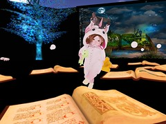 Little Toes Dance (daisypea) Tags: flickr spam art daisy crowley secondlife second life sl roleplay toddler child kid children tot td bebe bad seed toddleedoo colour color draw paint crayon photo photography picture rp cute sweet adorable baby little girl daughter sister family look day lotd landscape school create creativity creative sweetpea portrait snap snapshot quick dress up dressup person people play playful adore 2006 flower illustration daydream dream ltda toes dance ballet jazz tap modern hula hoop