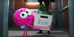 Disney Pixar Purl - New Short Animated Film - 8 Mins (epicheroes) Tags: animation disney pixar shortfilm