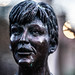 VERONICA GUERIN MEMORIAL [GARDEN AT DUBLIN CASTLE]-148745
