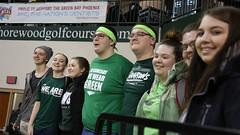 Homecoming Womens Basketball-10