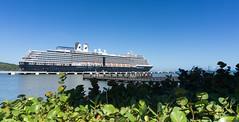 Oosterdam - Amber Cove, République Dominicaine - 8797 (rivai56) Tags: oosterdam ambercove républiquedominicaine hollandamerica cruise ship