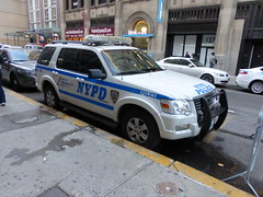 NYPD (Emergency_Vehicles) Tags: newyorkpolicedepartment