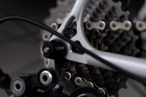 Philly Bike Expo Direct mount Brake Samson