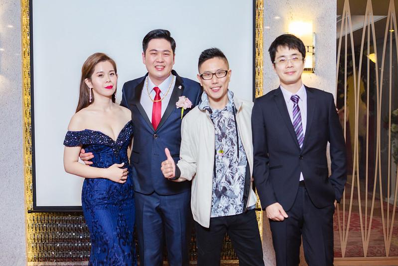 [婚攝] 冠程 & 姿瑩 彰化昇財麗禧酒店 | 雙儀式午宴 | 婚禮紀錄
