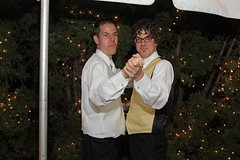 "Derek and Adam Dance • <a style=""font-size:0.8em;"" href=""http://www.flickr.com/photos/109120354@N07/31168304767/"" target=""_blank"">View on Flickr</a>"