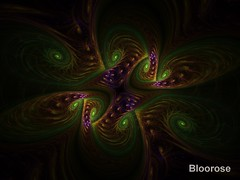 Transfigured Image of Peace (bloorose-thanks 4 all the faves!!) Tags: apophysis apo fractal flame digital art abstract