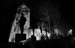 Lest we forget... (Simply Simon) Tags: church moulton northampton poppy soldier