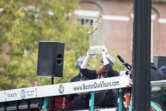 Red Sox Parade_20181031_346 (falconn67) Tags: redsox worldseries parade champions 2018worldseries baseball mlb boston duckboat canon 5dmarkiii 35350mmf3556usml craigkimbrel kimbrel trophy
