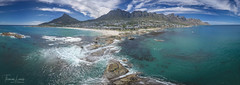 0137 Camps Bay - Cape Peninsula (Thomas Louis) Tags: westerncape southafrica za campsbay aerialphotography drone panorama 360degrees