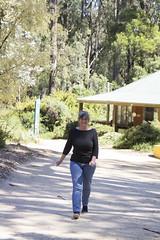 Lindy (louisa_catlover) Tags: dandenongs dandenongranges karwarra karwarraaustraliannativebotanicgarden garden nature outdoor kalorama breakfastwiththebirds portrait friendsofkarwarra