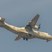 Marina Airbus EADS CASA C-295 (MEX)