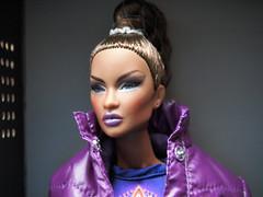 Dominique (Gamer-kun) Tags: dominique dominiquemakeda nirvana counterculturecollection nuface integritytoys