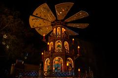 Weihnachtspyramide (Jutta Achrainer) Tags: achrainerjutta fe24105mmf4goss münchen sonyalpha7riii kripperlmarkt rindermarkt weihnachten christkindlmarkt