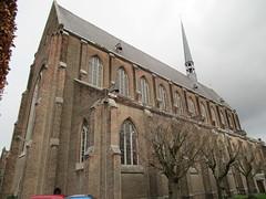 IMG_5210 (Damien Marcellin Tournay) Tags: montsaintamand gand gent belgique belgium béguinage begijnhof