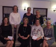 Ringer Prize Winners