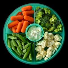 Eat More Vegetables (linda_lou2) Tags: 52weeksof2019 week1 newyearnewgoals categorycreative 365the2019edition 3652019 day11365 11jan19 11365 vegetables veggies carrots peas cauliflower broccoli