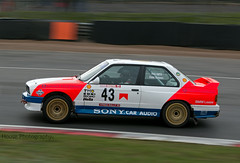 BMW M3 - Paul Smith ({House} Photography) Tags: mgj engineering brands hatch winter stages fawkham kent race racing motorsport sport motor car automotive canon 70d housephotography timothyhouse rally bmw m3 e30 german 70200 f4