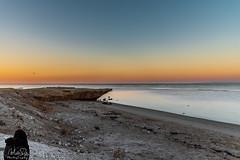 Ummluj Sunrise (MolviDSLR) Tags: stone rock sand sunrise seagulls nikon nature water birds saudiarabia d750 sea outdoors orange shore bluesky landscape ummluj beach ocean outside sky blue gravel horizon umluj seascape nikkor wet edge seaside tabukregion sa