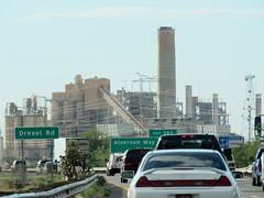 Drexel Road exit, Tucson, Ariz. (Dan_DC) Tags: bisbee southernarizona tucsonbusiness