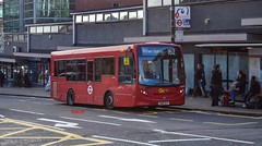 SE288 Go-Ahead London (KLTP17) Tags: se288 sn16olp 162 adl enviro200 gal goaheadlondon bromley orpington