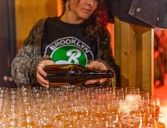 Brooklyn Brewery x London Fields Brewery 2018-5247 (BrooklynBrewery) Tags: sisterbreweries londonfields houseparty london ecdahl nyacarnegie