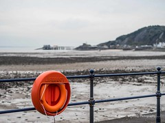 Mumbles Lifebuoy 2019 01 24 (Gareth Lovering Photography 5,000,061) Tags: mumbles caswell gower swansea wales seaside beach sunset seascape olympus penf garethloveringphotography