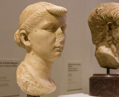 """Ovid and the Julio-Claudians: Julia the Elder – """"Love, Myths and Other Stories"""" –  LXXVI6"""