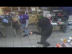 CBSN 24/7 Live TV Stream - Armed Robber Hits Dunkin Donuts In The Bronx - New York Alerts (News Tv Channel) Tags: bronx cbs2newsatnoon cindyhsu crime dunkindonuts eastchester localtv newyork