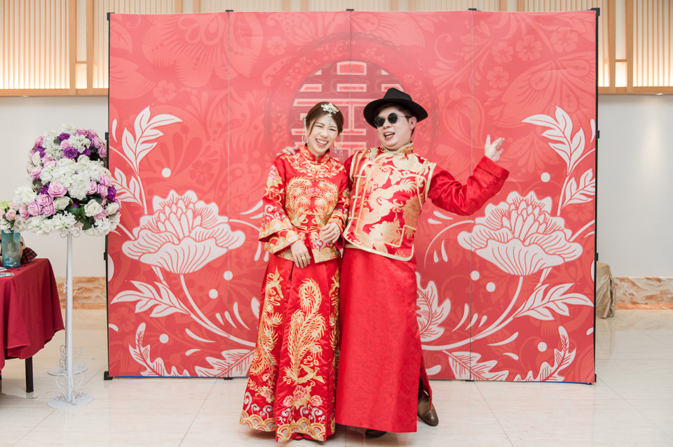 婚攝 雲林劍湖山王子大飯店 員外與夫人的幸福婚禮 W & H 145