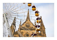 _JPR9171 (Jordane Prestrot) Tags: ♐ jordaneprestrot mulhouse temple saintétienne granderoue ferriswheel noria marchédenoël christmasmarket mercadodelanavidad