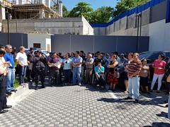 Delegación PNC Zacatecoluca La Paz 3